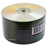 600  Arita Gold Branded CD-R 52x